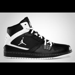 Jordan 1 Flights Mid Shoes
